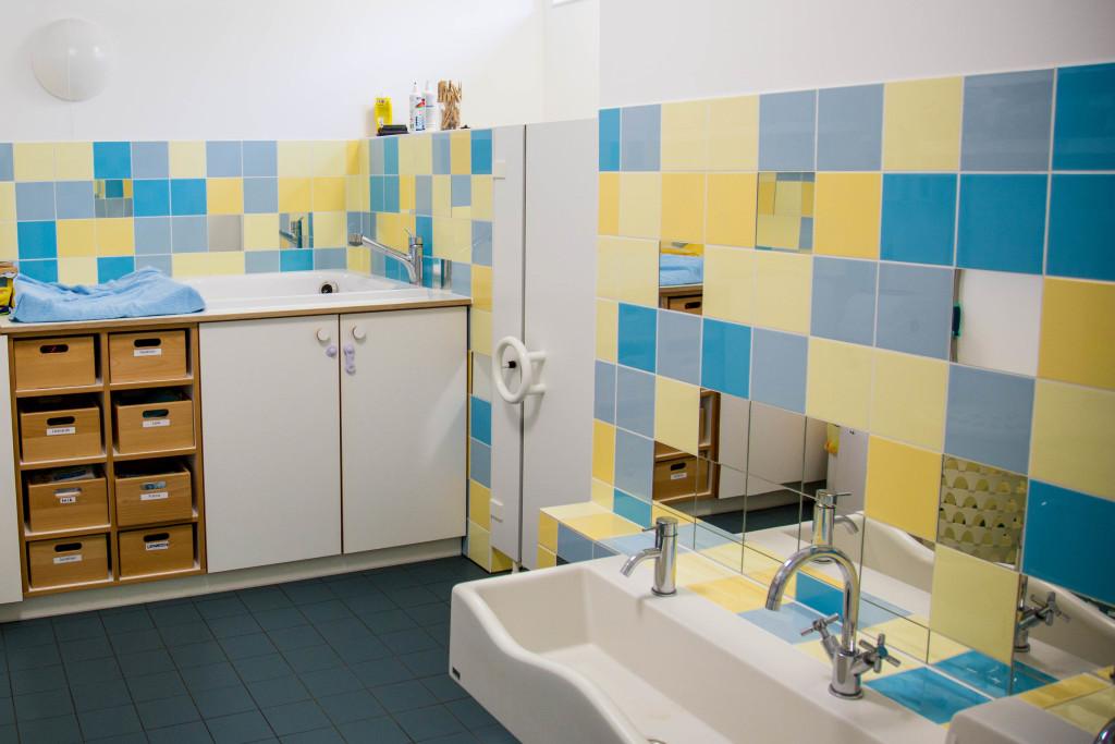 lovely badezimmer kindergarten #1: ... Badezimmer ...